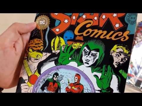 Unboxing Primera aparición de Wonder Woman y Smash Mystery Pack, DC Comics México