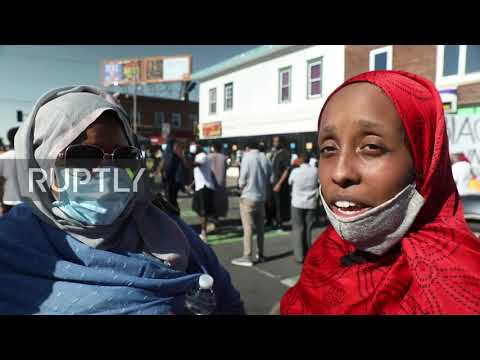 Black Muslims talk race war. from YouTube · Duration:  6 minutes 8 seconds
