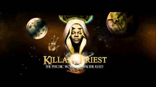 Killah Priest - Shadow Landz (Prod. Jordan River Banks of Godz Wrath)