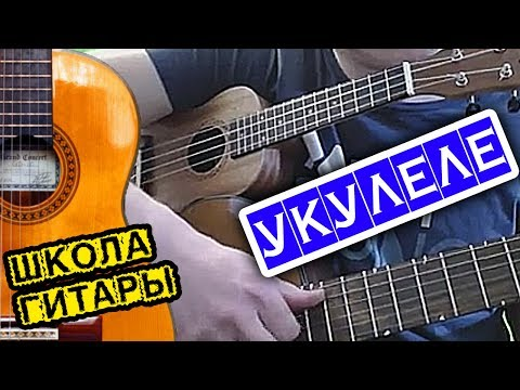 Научиться играть на гитаре ЗА 5 МИНУТ!
