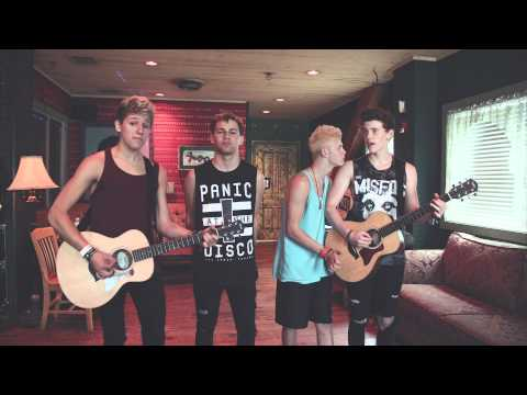 5 Seconds Of Summer - She's Kinda Hot (Cover By The Tide)