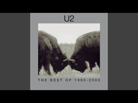 U2 - Summer Rain