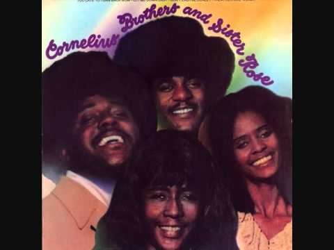 Cornelius Brothers & Sister Rose - Too Late To Turn Back Now.wmv