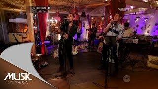 Pongki Barata ft Rio Febrian - Aku Bukan Pilihan - Music Everywhere