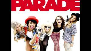 Watch Parade Mr Right Now video