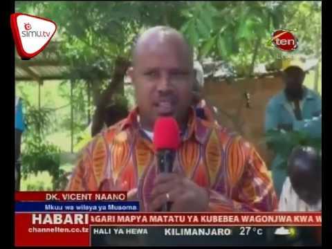 Wananchi Musoma Vijijini Wapatiwa Matibabu Bure