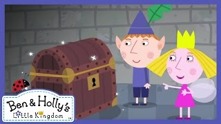 Ben and Holly's Little Kingdom - Hard Times (HD)