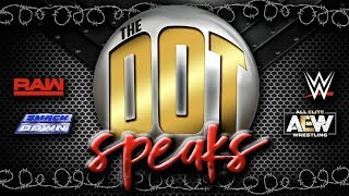#TheDOT Previews #WWE MONDAY NIGHT #RAW & Current #Wrestling #NEWS 06/16/17 - @TheDOTSpeaks