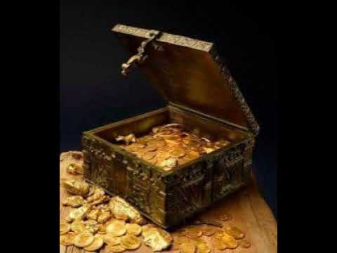 #127: The Most Valuable Lost Treasure That Still Exists