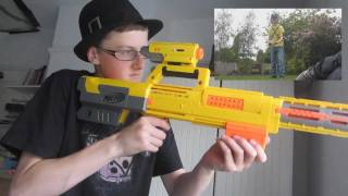 Team Fortress 2 (In Real Life)