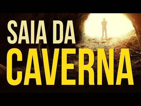 JUANRIBE PAGLIARIN - SAIA DA CAVERNA