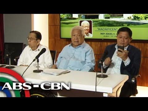 Umano'y Kapalpakan Sa Eleksyon, Pinaiimbestigahan Sa Kamara | Bandila