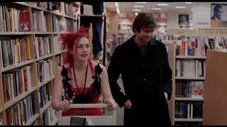 Я всего лишь измученная девушка ... отрывок из фильма (Вечное Сияние Чистого Разума)2004