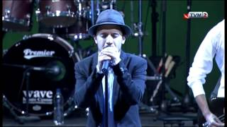 Red Electrick - Who The Heck is Rek (Ftakar 3 - Big Band Brothers Concert)