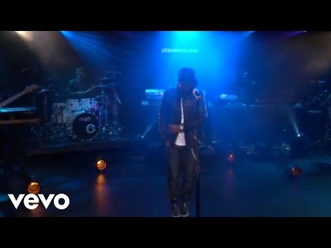 Ne-Yo - Lazy Love (AOL Sessions)