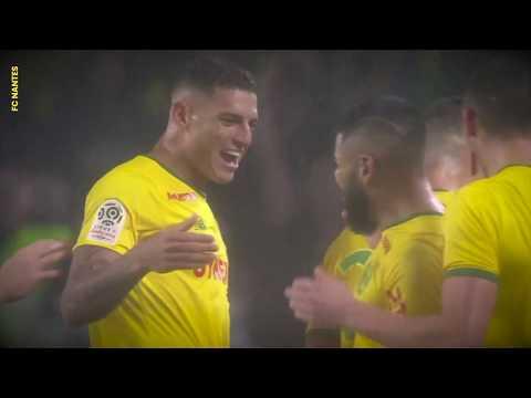 FC Nantes - Marseille : un soir à la Beaujoire