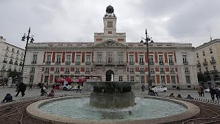 Испания: экономический рост замедлился - economy