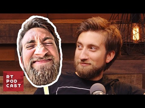 When the Ball Drops - RT Podcast #419