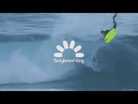 Bodyboard King Team APB Tour Ad 2017