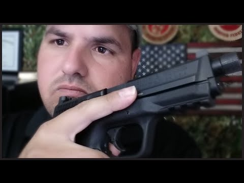 Best Way to Prepare for a Gun Ban