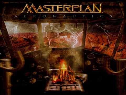Masterplan - Aeronautics (FULL ALBUM)