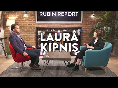 TITLE IX: Sexual Paranoia Comes to Campus (Laura Kipnis Full Interview)
