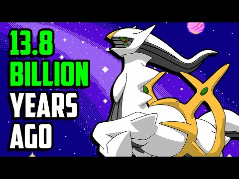 Pokemon Timeline Explained | The Beginning of Everything