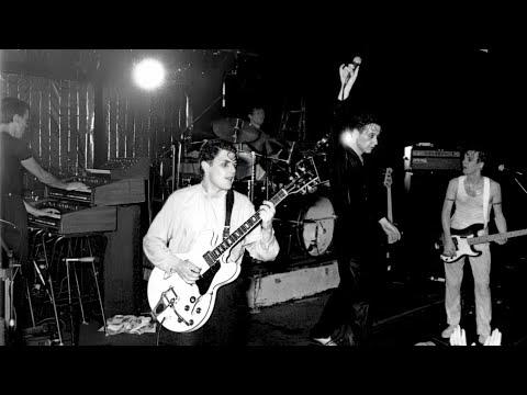 Simple Minds - Sydney 1981 (FM Broadcast)