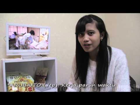 Japan Study Program   JIC Indonesia - Novi