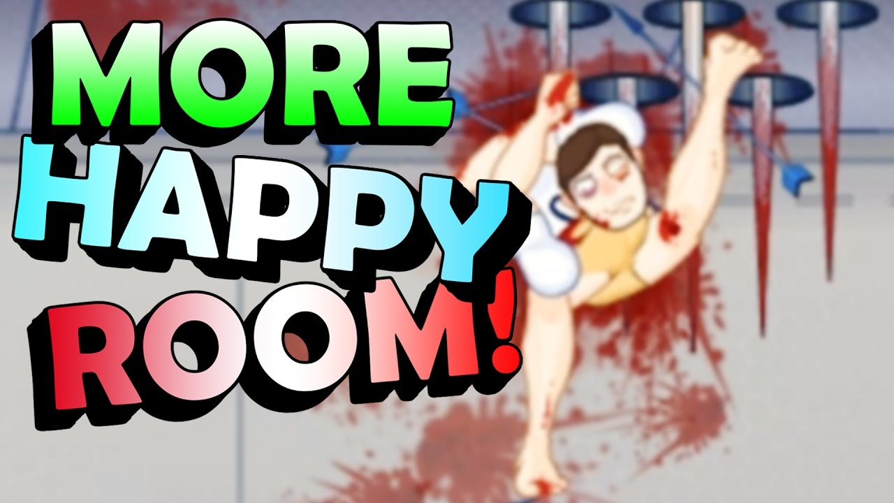 HAPPY ROOM Ragdoll Game   Let's Play Happy Room Gameplay - YouTube