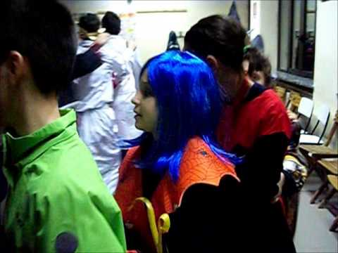 Carnevale 2014 - Oratorio Pasturo