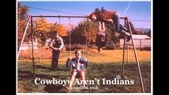 Cowboys Aren't Indians - Late Night Dinner