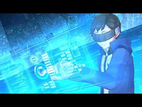 Bandai nos muestra nuevas imágenes de Digimon Story Cyber Sleuth Hacker's Memory