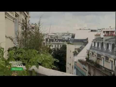 Rénovation d'un appartement parisien baigné de lumière