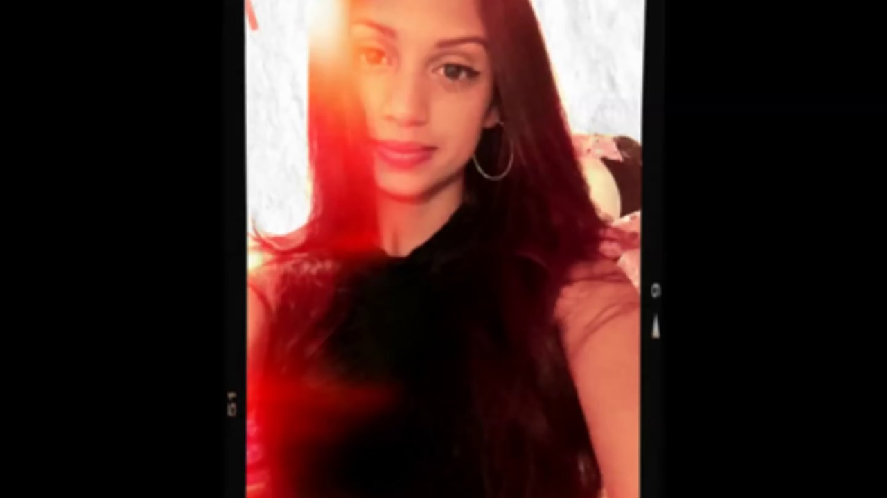 Dark Brown To Red Hair Youtube