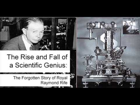 Tesla = Free Energy Tech as Rife = Free Medicine Tech - (Audiobook) spooky2, release chemo cancer