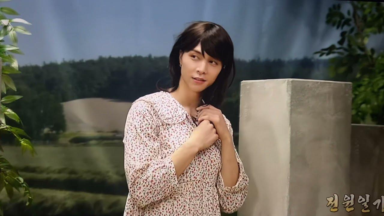 [NCT 쟈니] 여장