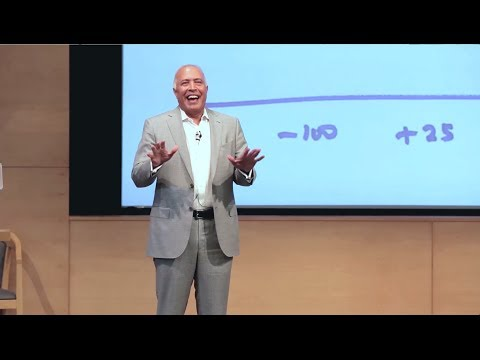 Arun Sarin - Evolution and Innovation in the Mobile Industry and the Leadership Imperative