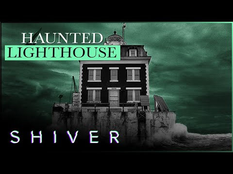 Haunted Lighthouse Nicknamed 'Rock of Slow Torture' | Most Haunted S12Ep2
