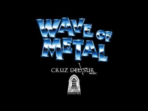 Wave of Metal #08 - Cruz del Sur Music & Gates of Hell Records: On Fire!