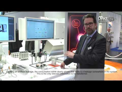 AVENTICS at Hannover Messe 2017