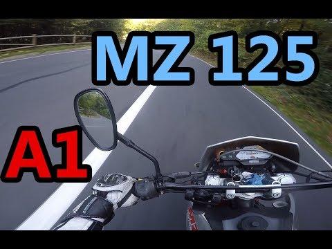 (Motor)Bike O motocicleta foarte rara pentru A1