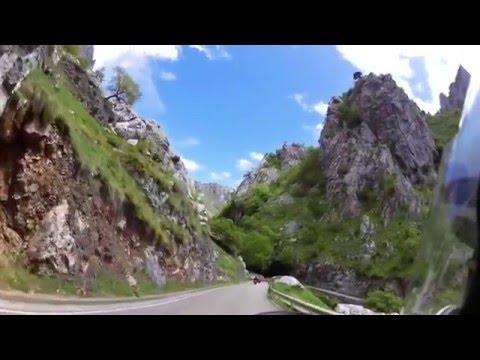 Picos Mountains Spain _  High Plains Drifter