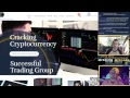 Breaking Bitcoin - Holiday Red Candle Giveaway - Live Cryptocurrency Technical Analysis