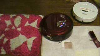 Repeat youtube video ロボット掃除機の段差乗り越え能力比較