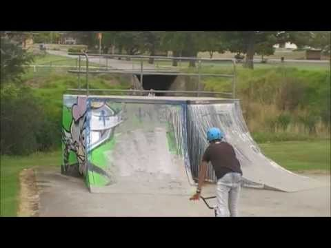 Traralgon Mini Edit.wmv
