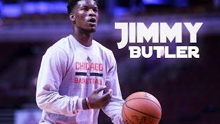 Jimmy Butler ᴴᴰ