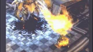 Classic Game Room reviews VAGRANT STORY for Playstation