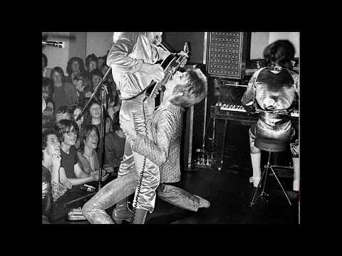 Ziggy Stardust and The Spiders From Mars Live