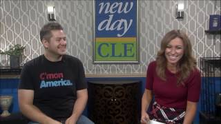 Gambar cover Bill Squire on New Day Cleveland